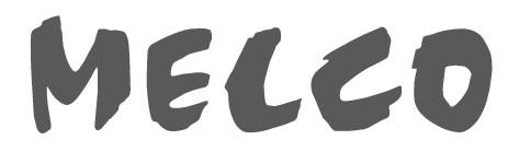 Logo Melco