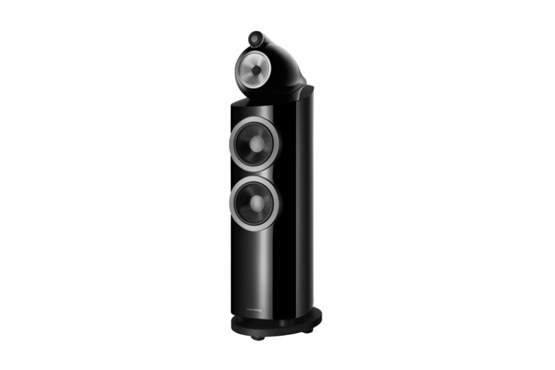 Bowers&Wilkins 803 D3 Gloss Black