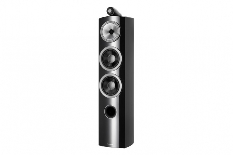 Bowers&Wilkins 804 D3 Gloss Black