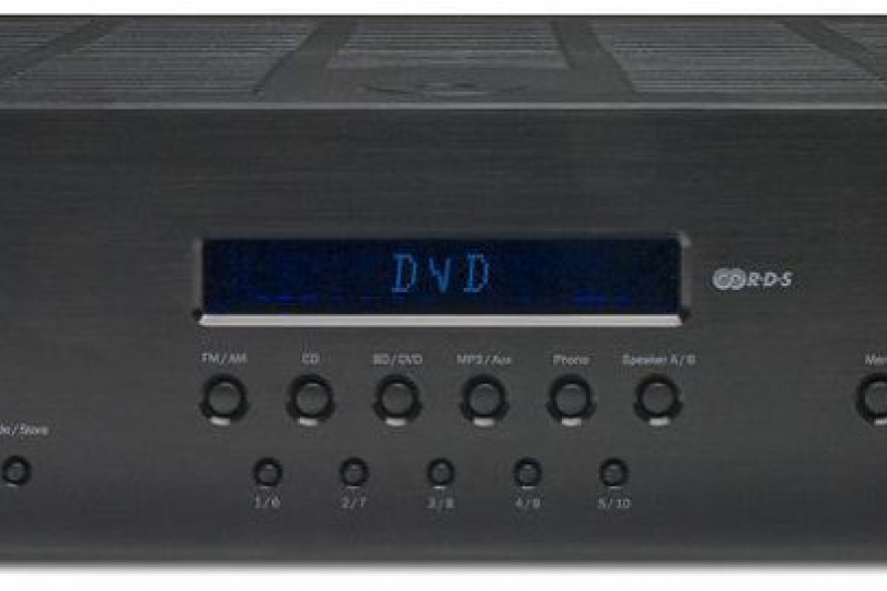 Cambridge Audio SR10