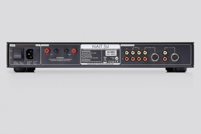 Naim Audio NAIT 5si