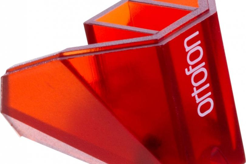 Ortofon Diamant 2m Red