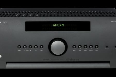 ARCAM AVR 550