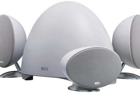 Kef E305