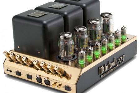 McIntosh MC 275/V6