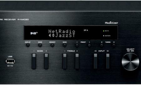 Yamaha MusicCast R-N402