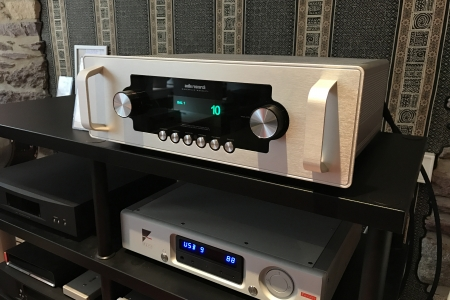 Audio Research LS 28