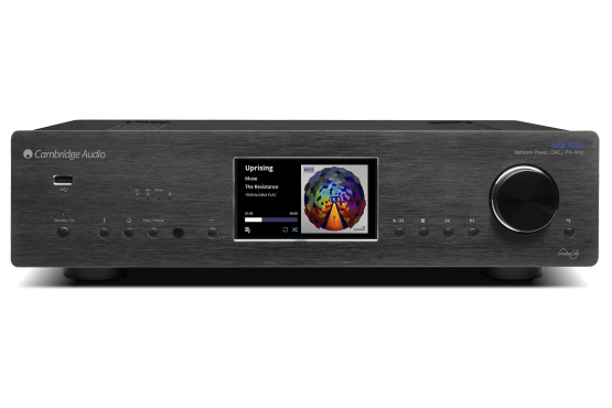 Cambridge Audio 851N BLACK