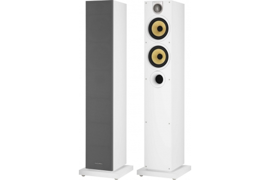 Bowers&Wilkins 684 S2 White