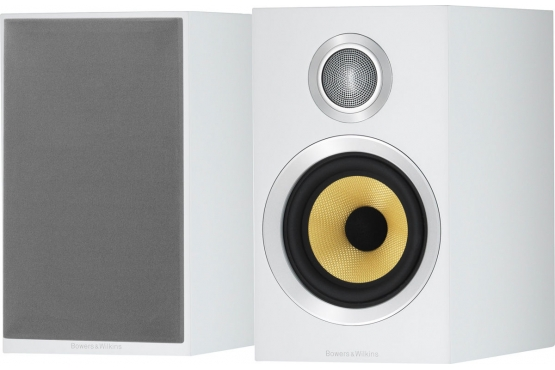 Bowers&Wilkins CM1 S2 White