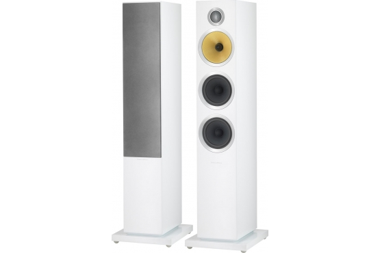 Bowers&Wilkins CM8 S2 White