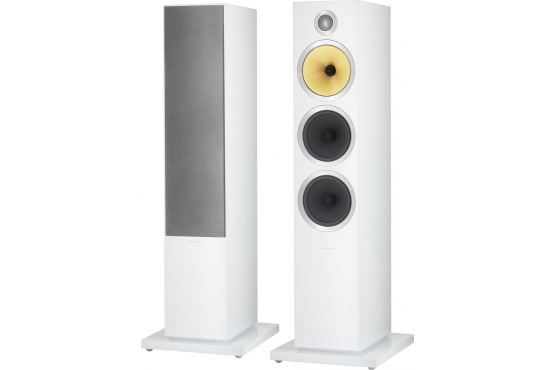 Bowers&Wilkins CM9 S2 White