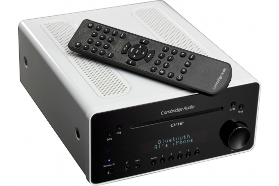 Cambridge audio One V2