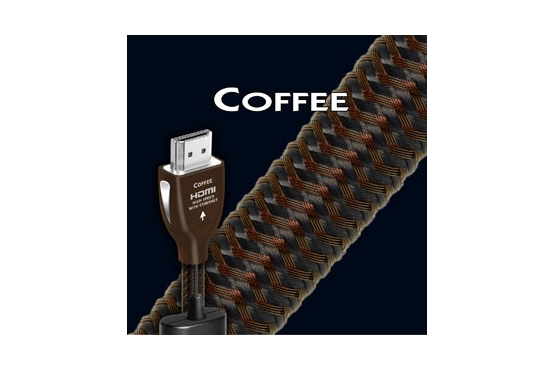 Audioquest Coffee HDMI
