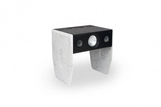 La Boite concept Cube Marble