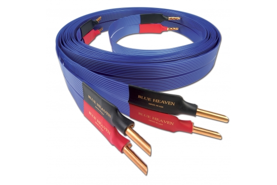 HP Blues Heaven Nordost