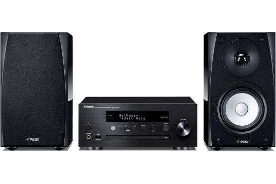 Yamaha MusicCast MCR-N570