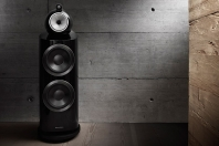 Bowers&Wilkins 800 D3 Gloss Black