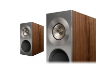 KEF Reference 1 Walnut