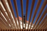 Architettura Sonora Pergola