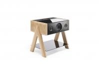 Cube la boite concept
