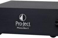Phono Box DC Project