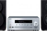 Yamaha MusicCast MCR-N470